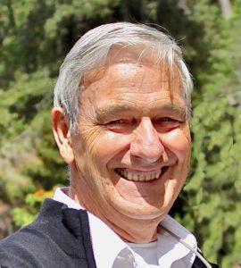 Jackson Pemberton, Blog Author