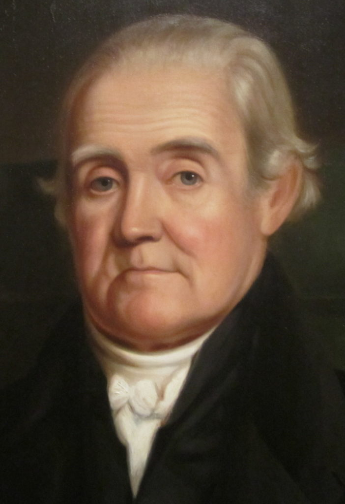 Noah Webster master of words