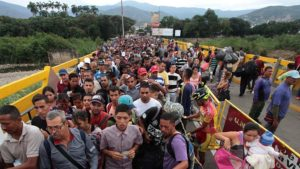 Poverty in Socialist Venezuela