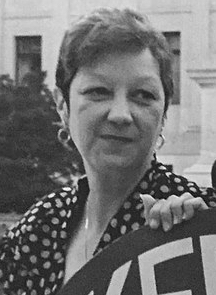 Norma McCorvey (Jane Doe)